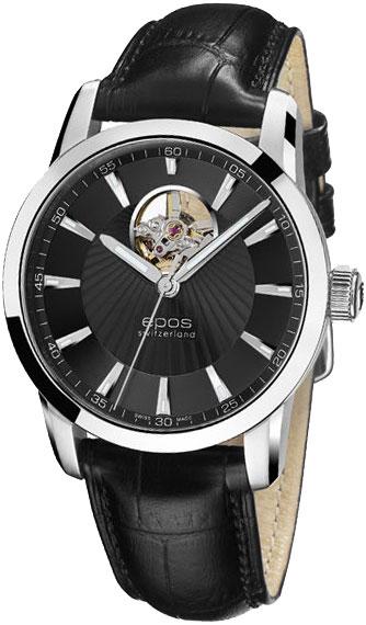 Швейцарские механические наручные часы Epos 3423.133.20.15.25