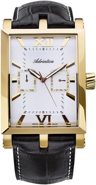 Швейцарские наручные часы Adriatica A1112.1263QF