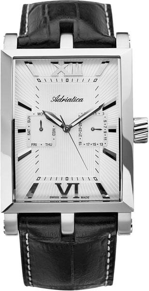Швейцарские наручные часы Adriatica A1112.5263QF