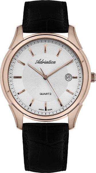 Швейцарские наручные часы Adriatica A1116.9213Q