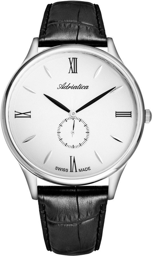 Швейцарские наручные часы Adriatica A1230.5263QXL