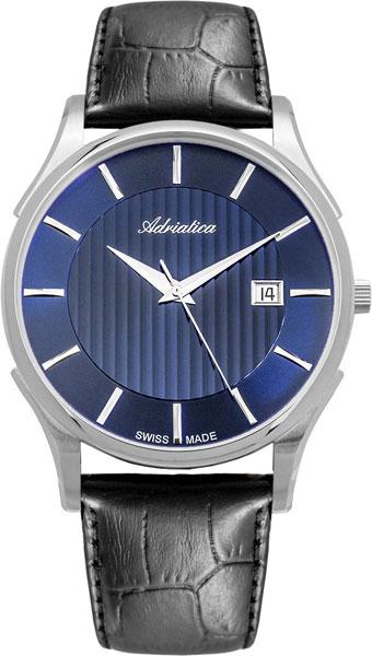 Швейцарские наручные часы Adriatica A1246.5215Q