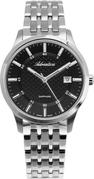 Швейцарские наручные часы Adriatica A1256.5114Q