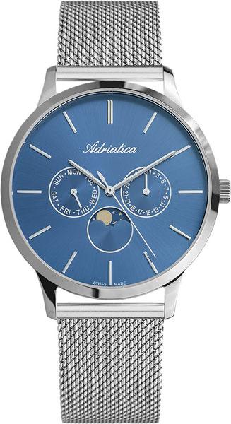 Швейцарские наручные часы Adriatica A1274.5115QF
