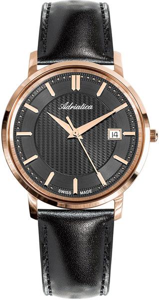 Швейцарские наручные часы Adriatica A1277.9214Q