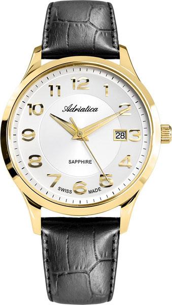 Швейцарские наручные часы Adriatica A1278.1223Q