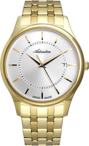 Швейцарские наручные часы Adriatica A1279.1113Q