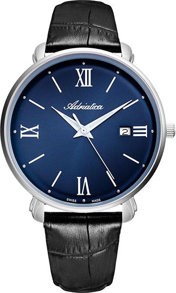 Швейцарские наручные часы Adriatica A1284.5265Q