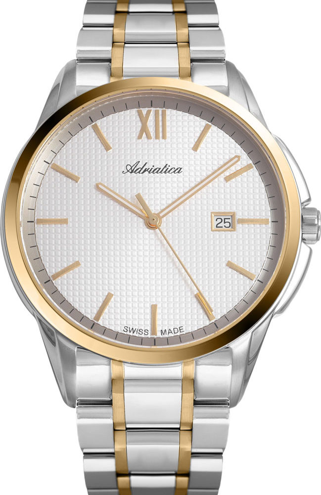Швейцарские наручные часы Adriatica A1290.2163Q