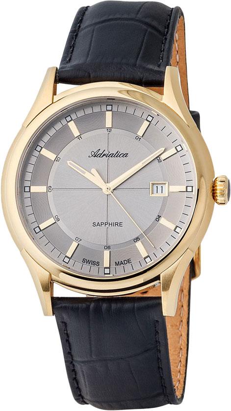 Швейцарские наручные часы Adriatica A2804.1217Q