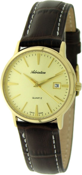 Швейцарские наручные часы Adriatica A3143.1211Q