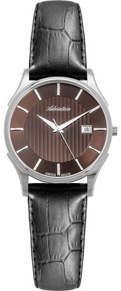Швейцарские наручные часы Adriatica A3146.521GQ