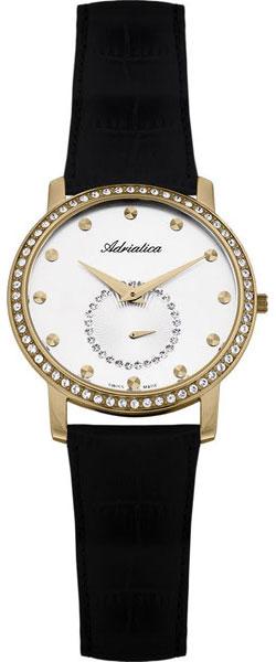 Швейцарские наручные часы Adriatica A3162.1243QZ