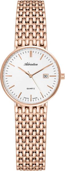 Швейцарские наручные часы Adriatica A3170.9113Q