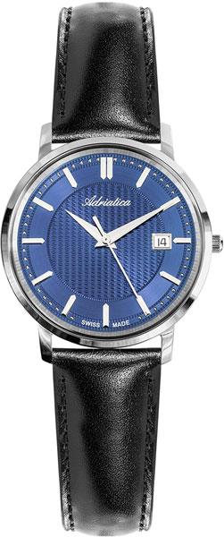 Швейцарские наручные часы Adriatica A3177.5215Q