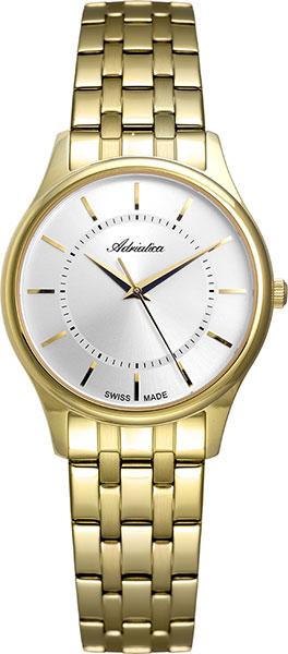 Швейцарские наручные часы Adriatica A3179.1113Q