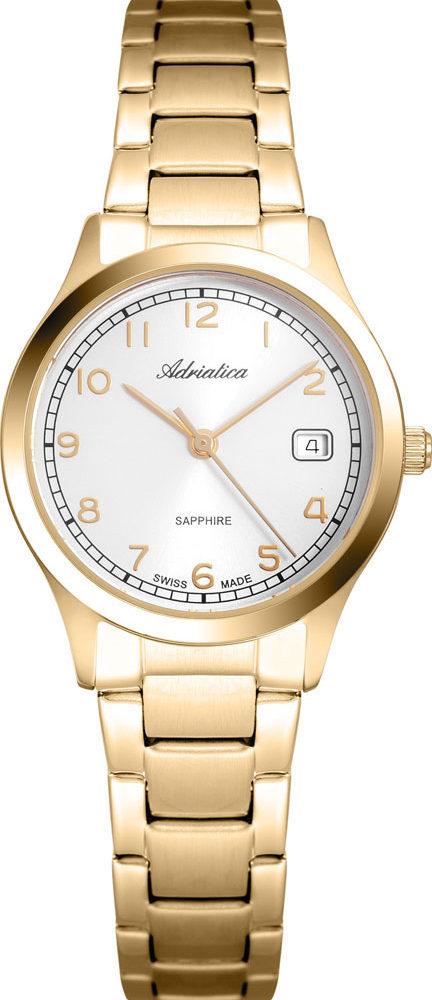 Швейцарские наручные часы Adriatica A3192.1123Q