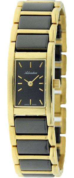 Швейцарские наручные часы Adriatica A3396.F114Q