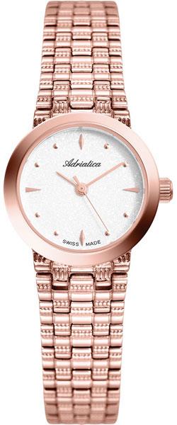 Швейцарские наручные часы Adriatica A3469.9193Q