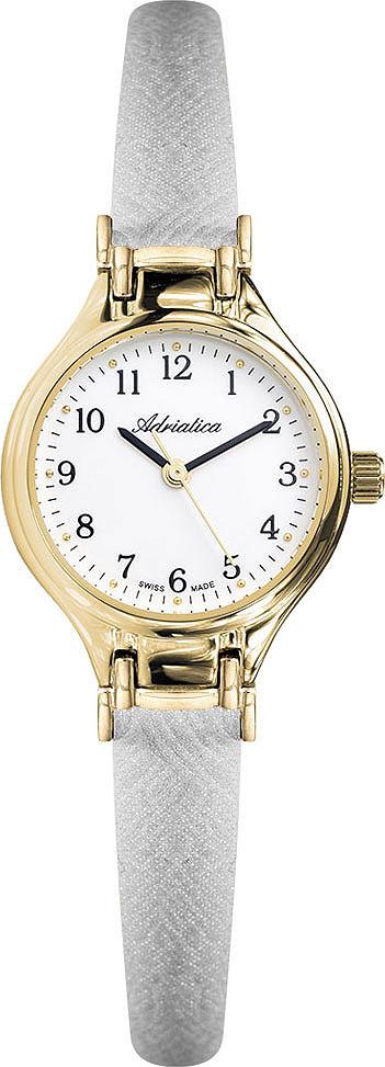 Швейцарские наручные часы Adriatica A3475.1223Q