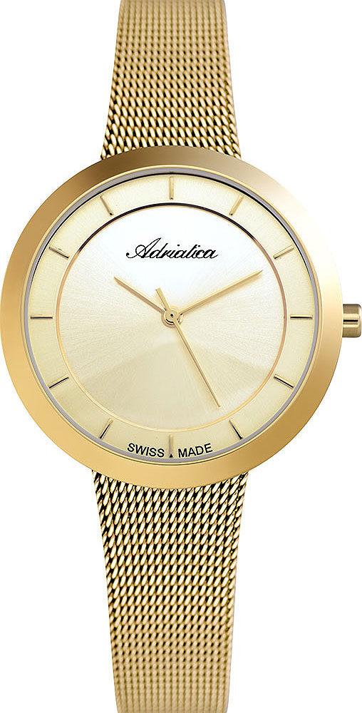 Швейцарские наручные часы Adriatica A3499.1111Q