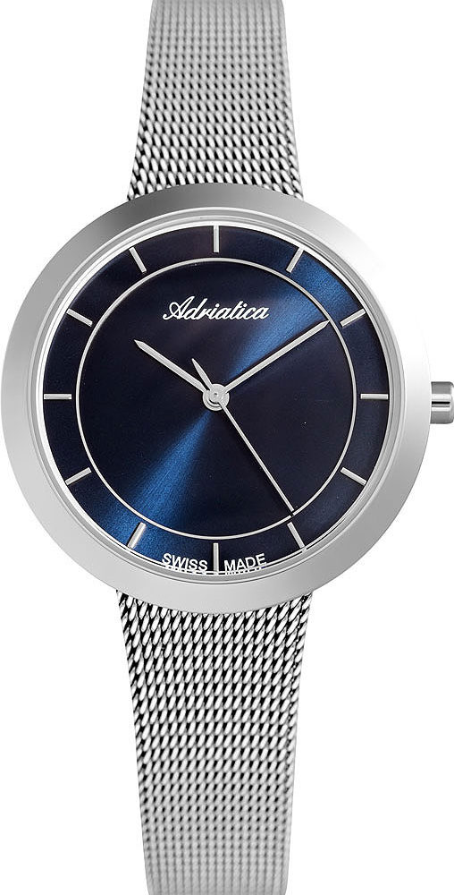 Швейцарские наручные часы Adriatica A3499.5115Q