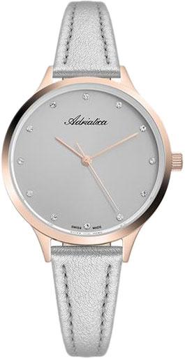 Швейцарские наручные часы Adriatica A3572.9W47Q