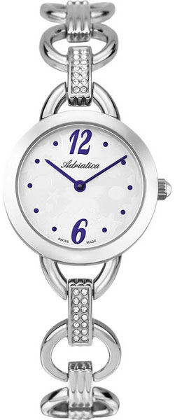 Швейцарские наручные часы Adriatica A3622.51B3QZ