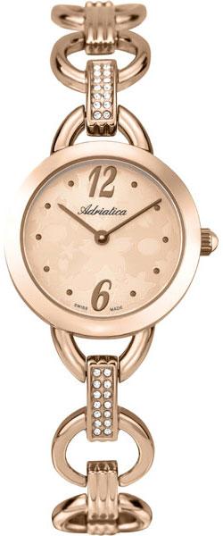Швейцарские наручные часы Adriatica A3622.917RQZ