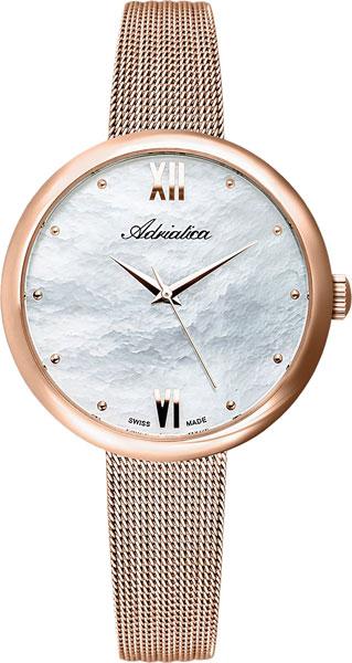 Швейцарские наручные часы Adriatica A3632.918FQ