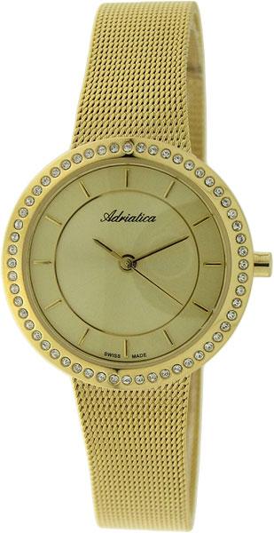 Швейцарские наручные часы Adriatica A3645.1111QZ
