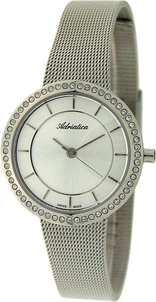 Швейцарские наручные часы Adriatica A3645.5113QZ
