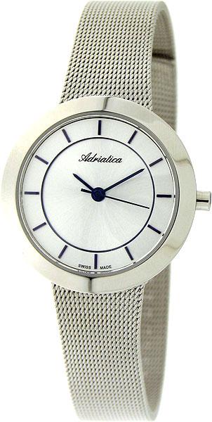 Швейцарские наручные часы Adriatica A3645.51B3Q