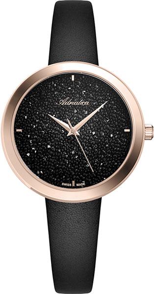 Швейцарские наручные часы Adriatica A3646.9214Q