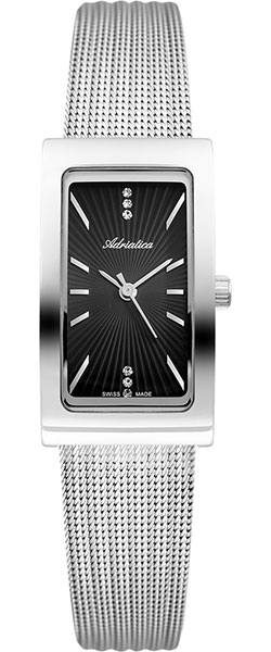 Швейцарские наручные часы Adriatica A3707.5114Q