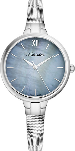 Швейцарские наручные часы Adriatica A3714.511BQ