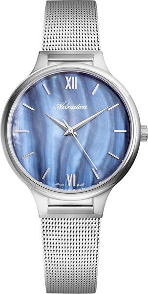 Швейцарские наручные часы Adriatica A3715.516ZQ