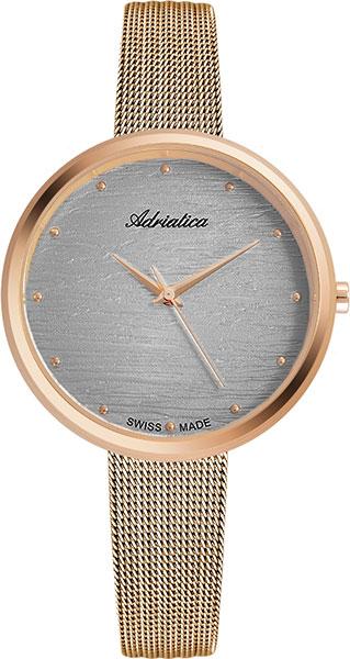 Швейцарские наручные часы Adriatica A3716.9147Q
