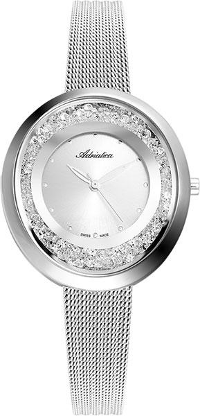 Швейцарские наручные часы Adriatica A3771.5143QZ
