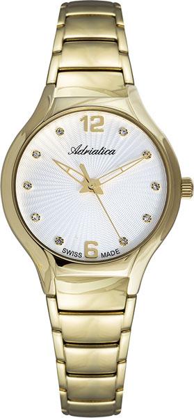 Швейцарские наручные часы Adriatica A3798.1173Q