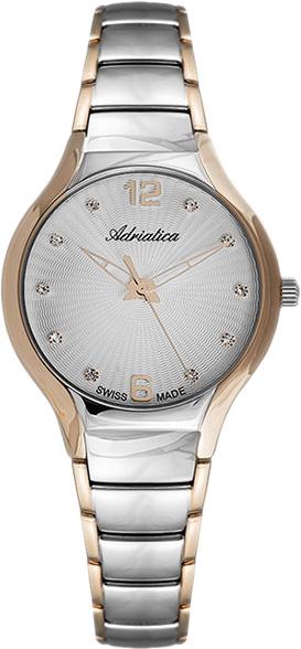 Швейцарские наручные часы Adriatica A3798.R177Q