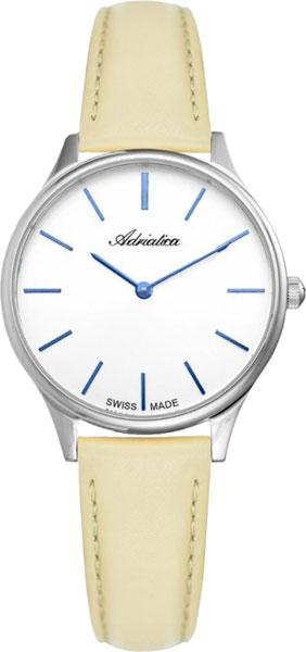 Швейцарские наручные часы Adriatica A3799.52B3Q