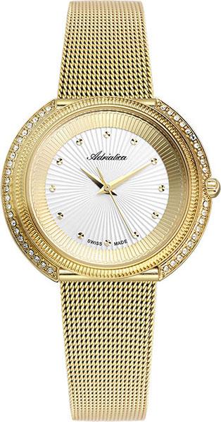 Швейцарские наручные часы Adriatica A3816.1143Q
