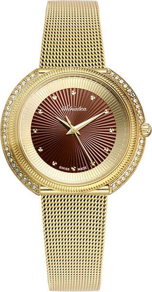 Швейцарские наручные часы Adriatica A3816.114GQ