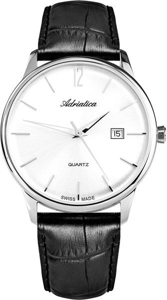 Швейцарские наручные часы Adriatica A8254.5253Q