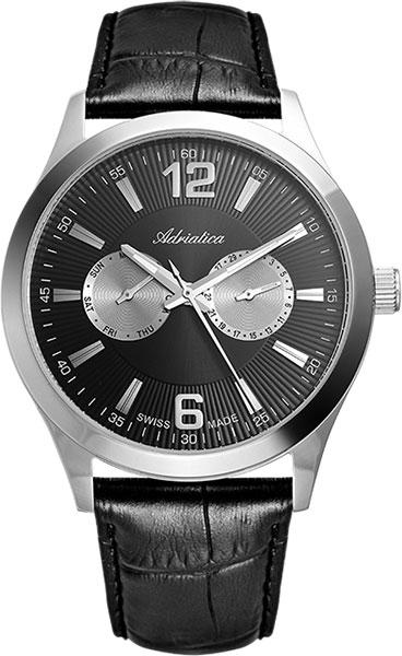 Швейцарские наручные часы Adriatica A8257.5256QF