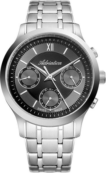 Швейцарские наручные часы Adriatica A8276.5164QF