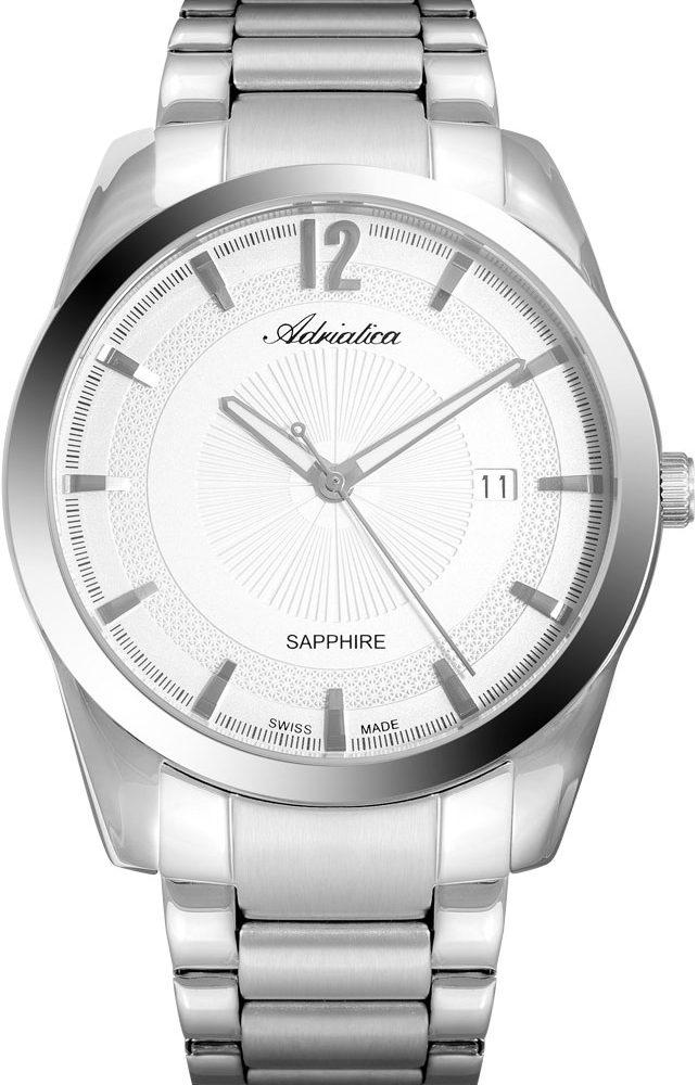 Швейцарские наручные часы Adriatica A8301.5153Q