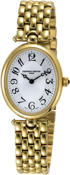 Швейцарские наручные часы Frederique Constant FC-200A2V5B