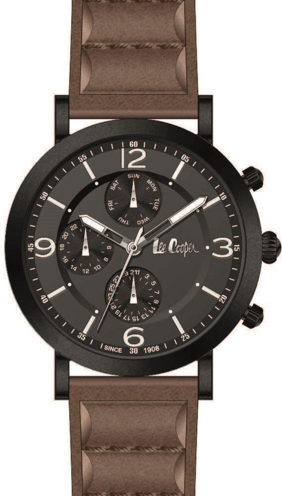 Наручные часы Lee Cooper LC06590.652